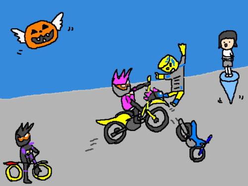 rider20161023